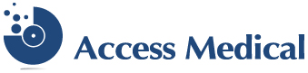 Access Medical fzco Logo